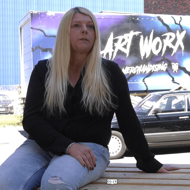 Anja Rinne (Art Worx)