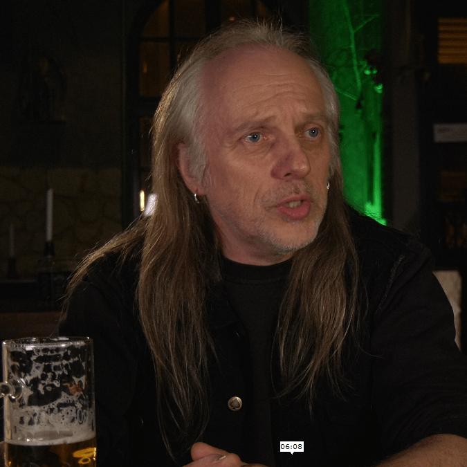 Bernd Kost (Sodom / Bonded)