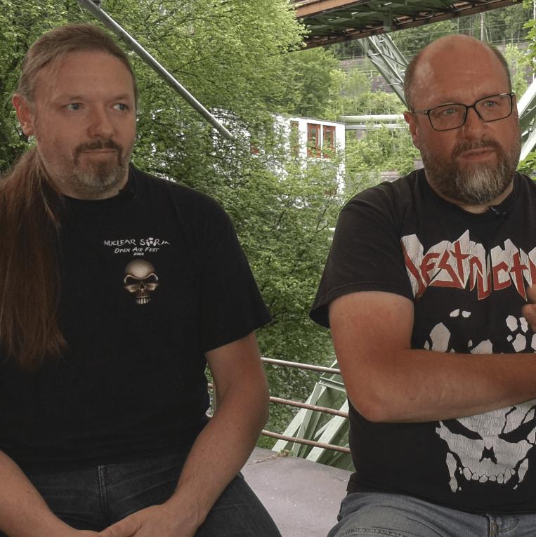 Oli Kämper & Oli Lux(Contradiction)