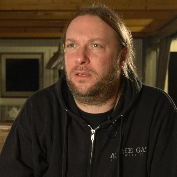 Leif Jensen (Dew-Scented)