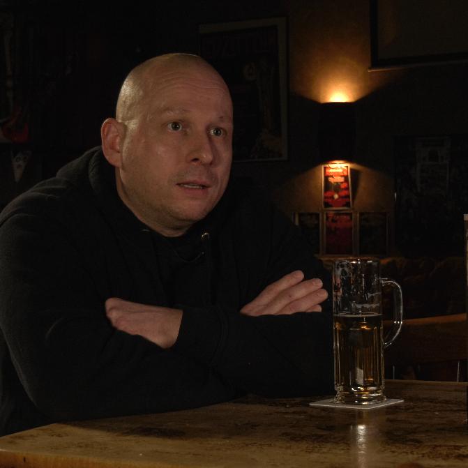 Markus Freiwald (Sodom / Bonded)