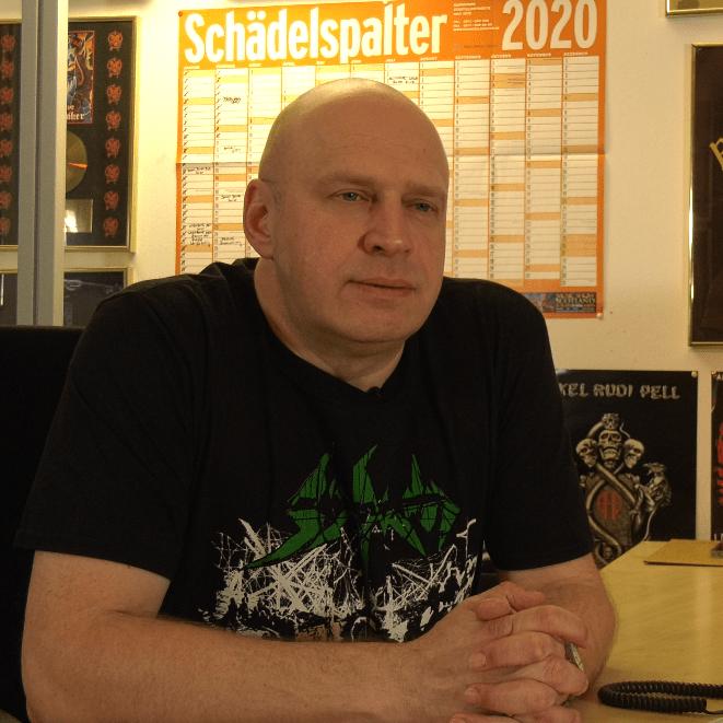 Oliver Hahn (SPV)