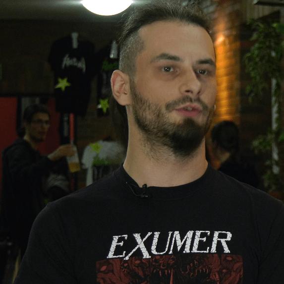 Kirill Gromada (Pripjat)