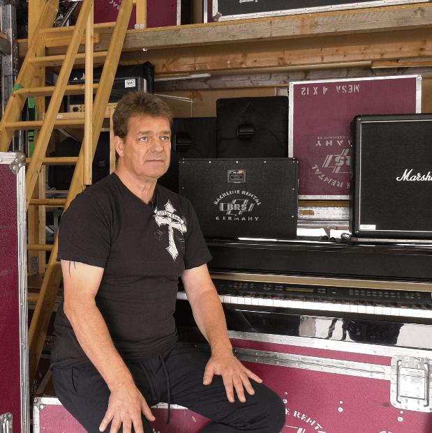 René Thomsen (BRS)