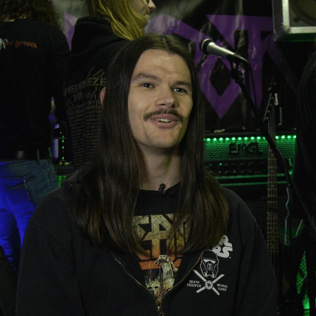 Dominik Rothe (Taskforce Toxicator)