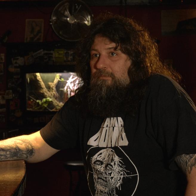 Till Burgwächter (Metal Hammer)