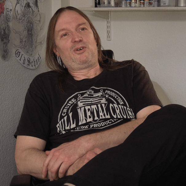 "Jürgen ""Ventor"" Reil (Kreator)"
