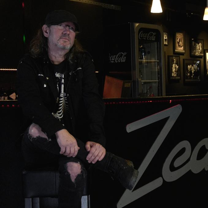 Waldemar Sorychta (Produzent)