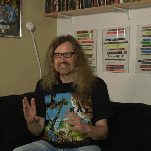 Björn von Oettingen (SPV)