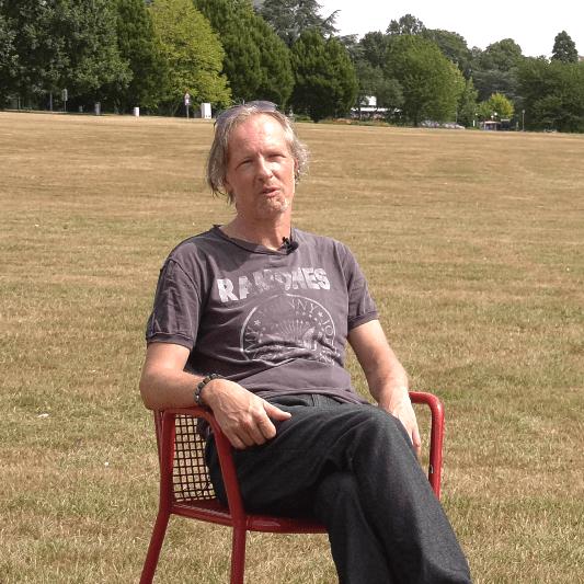 Holger Stratmann (Rock Hard)