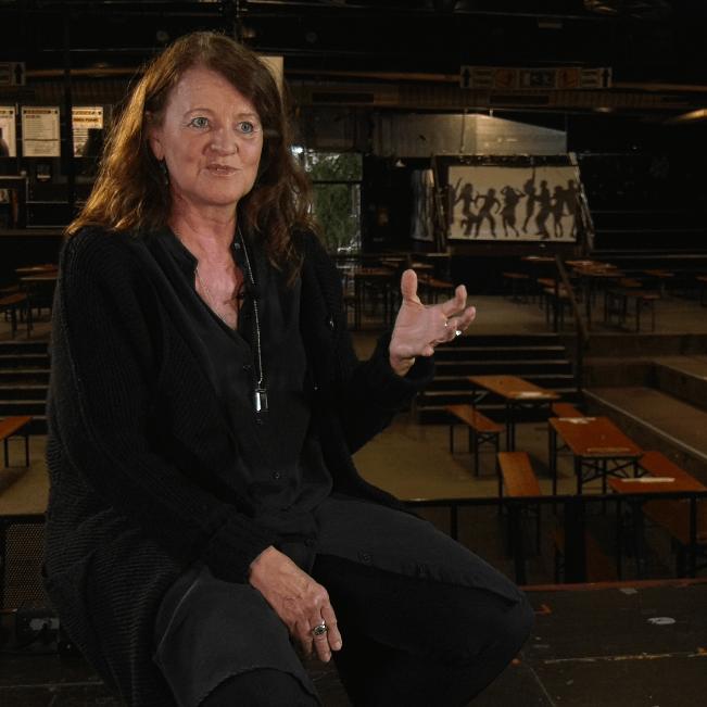 Alexandra Doerrie