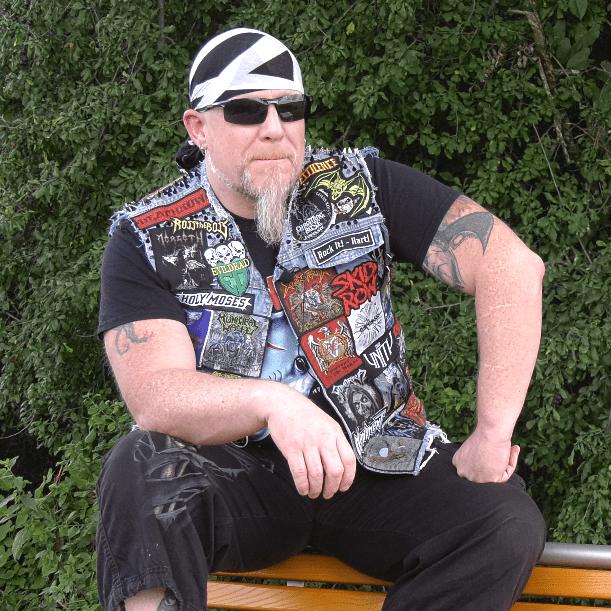 Hartl Grill (Fan & Redakteur)