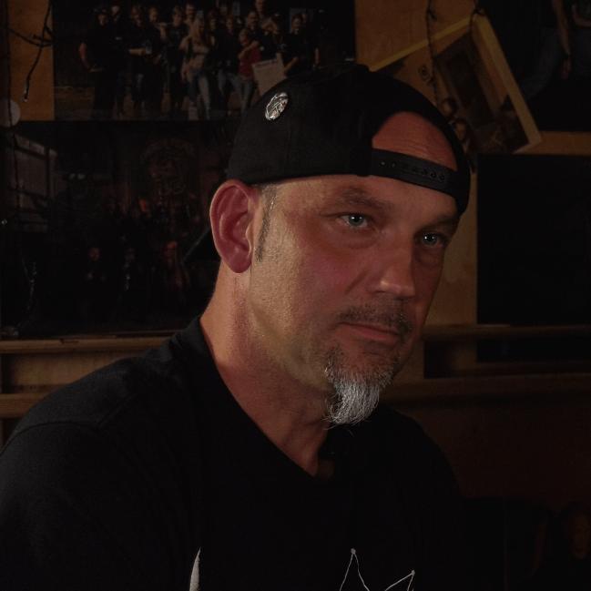 Thomas Müller (Metalclub Reichenbach)