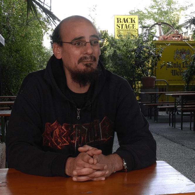 Wolfgang Mischer (Fan)