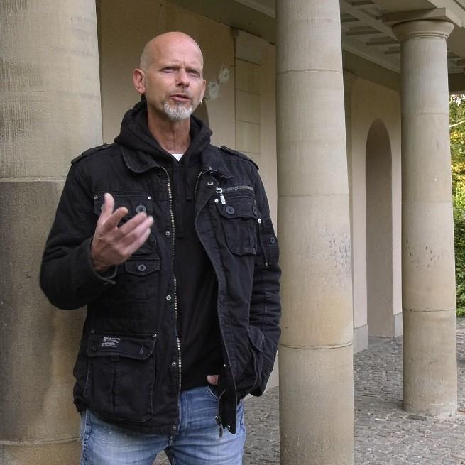 Hansi Müller (Protector)