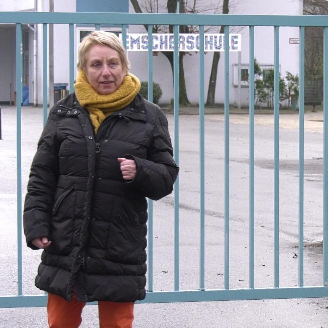 Brigitte Liesner (Emscherschule)